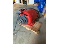 Small Electric Motor - 230/240V