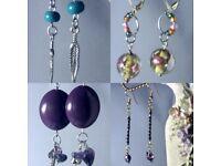 Hand Made Ladies Jewellery - Job Lot