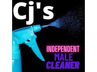 CJ's Independent Cleaning