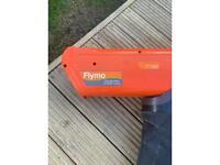 Flymo Garden Vac