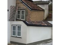 Trade Price Plastering - Damp Proofing - Small General Building Repairs