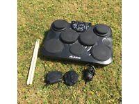 Alesis CompactKit 7 Portable Electronic Drum Kit