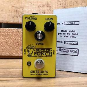 Greer Amps Sucker Punch Moorooka Brisbane South West Preview