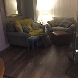 Beautiful house to share - short term, Monday-Friday