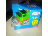 pop up tent , Ppeppa pig & thomas tank engine