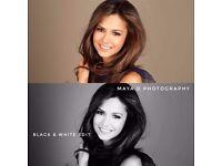 Photo Editing & Retouching Service - [Facial Beautification, Light Correction, Colour Modification]