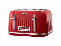 Breville impressions toaster