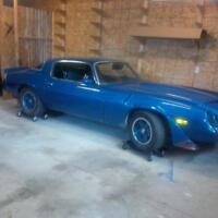 Parting out 1980 Z28 camaro