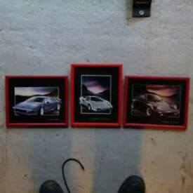 ultimate eighties car pics man cave