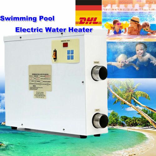 Bestway Poolheizung Wärmetauscher Wasserheizung Pool Heizung Schwimmbadheizung