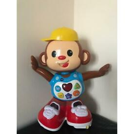 Chase me Casey Young Toddler Toy