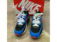 Nike air max 90 trainers size 2.5