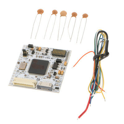 Repair Part Mod Chip TX CR4 XL CR4XL Kit for Microsoft Xbox 360 Controller for sale  Shipping to Canada
