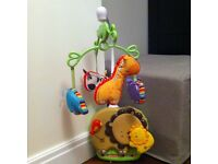 Musical Mobile, Fisher Price