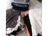 Large bundle for girls clothes