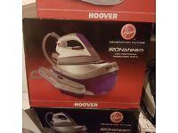 Hoover Steam generator iron
