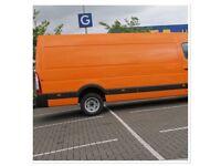Van And Man £20