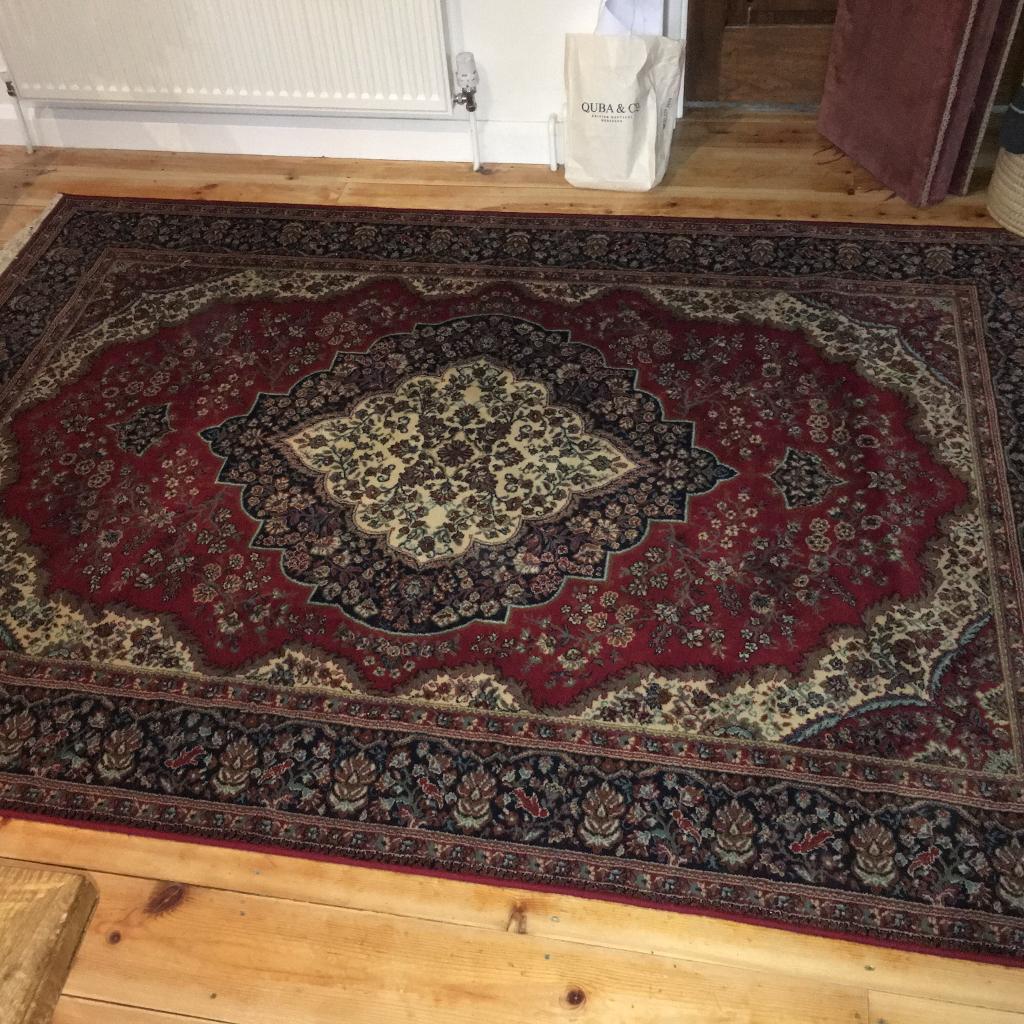 Saudi Arabia Carpet In Street Somerset Gumtree