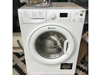 Hotpoint Washing Machine A Class in excellent condition.