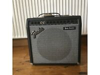 Fender Switcher 80 Watt Amp