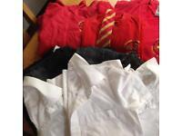 Caerleon Lodge Uniform