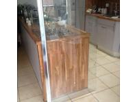 Shower Screen (brand new unused)