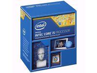 Intel Core i5-4690K CPU
