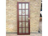 15 Pane Internal Doors