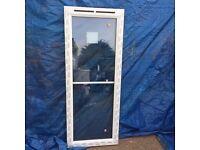 UPVC Window 510mm x 1310mm ref 246