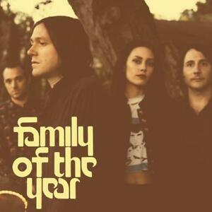 Family Of The Year von Family Of The Year (2015) - Adendorf, Deutschland - Family Of The Year von Family Of The Year (2015) - Adendorf, Deutschland