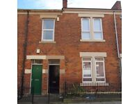 2 Bedroom Upper Flat, Tamworth Road, Arthurs Hill, NE4 5AL