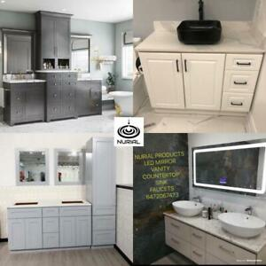Get A Great Deal On A Cabinet Or Counter In Oshawa Durham Region