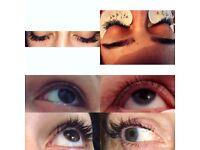 Eyelash Extensions (Semi Permanent)