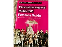 AQA GCSE History Revision Books