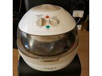 Turbo Air Fryer