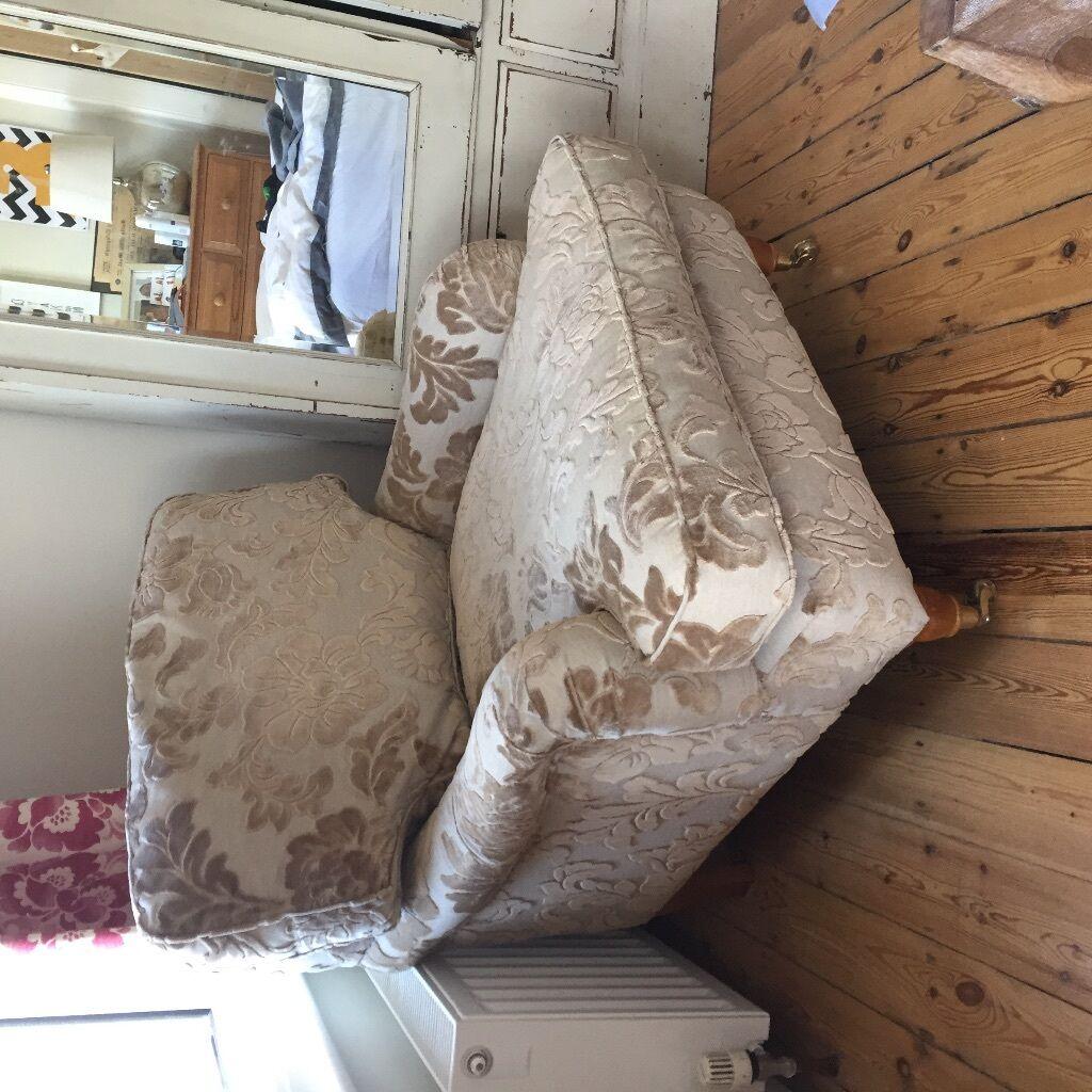 Laura Ashley Armchair 163 185 In Surbiton London Gumtree