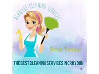 The best cleaning services in Croydon
