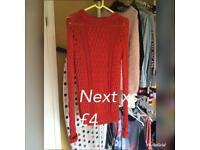 Ladies/teens clothes 2