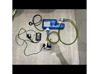 TMC Vecton 200 UV Steriliser