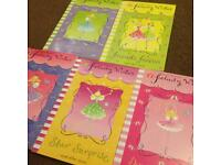 Felicity Wishes 5 Book Set