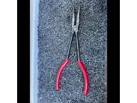 Mac tools long nose pliers