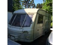 SWIFT CORNICHE CARAVAN FREE TO TAKE AWAY