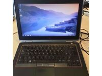 Dell Latitude E6320 * i5 * Processor (fast), Backlit Keyboard, 4GB, HDMI, Windows 10, Office 2010