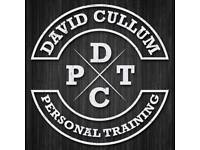 Personal Training in Brighton & Hove