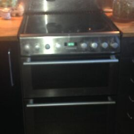 Stove 600EDOa electric free standing cooker with Ceramic Hob