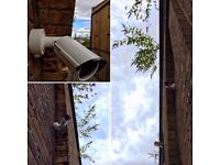 Professional Full HD CCTV Cameras Kit Supply and Installation For Home or Business