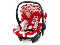 Cosatto hold car seat