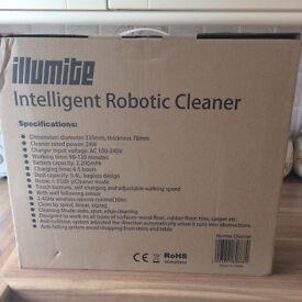 Robotic Vacuum Cleaner - brand new still in box