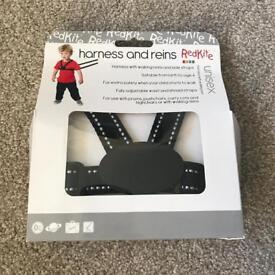 Redkite Harness & Reins - Brand New