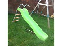 Wavy Slide